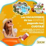 Relajate e vamos de vacaciones con Show s.a